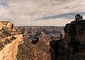 Bright Angel Trail, South Rim, Grand Canyon (31281085535).jpg