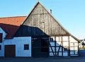 Brilon, Rösenbeck, denkmalgeschütztes Gebäude in der Altenfilsstraße, Haus. Nr. 56.JPG