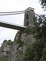 Bristol, Clifton Suspension Bridge - panoramio.jpg
