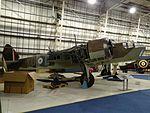 Bristol Blenheim at RAF Museum London 03.jpg
