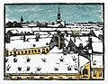 Broncia Koller-Pinell Alte Dächer - Freihaus.jpg