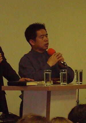 Brother Yun - Brother Yun in 2010.