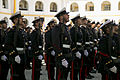 Brotherhood, Spanish Marines share birthday tradition with American Allies 150227-M-DP395-129.jpg