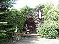 Brouviller (Moselle) grotte de Lourdes.jpg