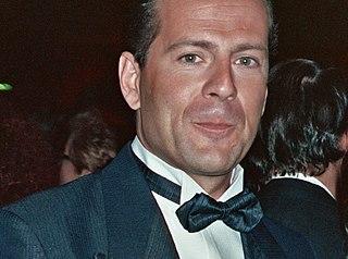 Bruce Willis 1989