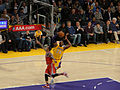 Bucks at Lakers 2013 9.jpg