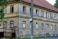 Budova, Kanina 4, Kanina, okr. Mělník, Středočeský kraji 01.jpg