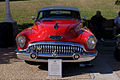 Buick Skylark 1953 Convertible HeadOn Lake Mirror Cassic 16Oct2010 (14854339066).jpg