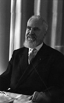 Alois Hundhammer German politician