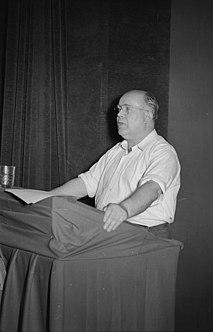 Erich Mückenberger