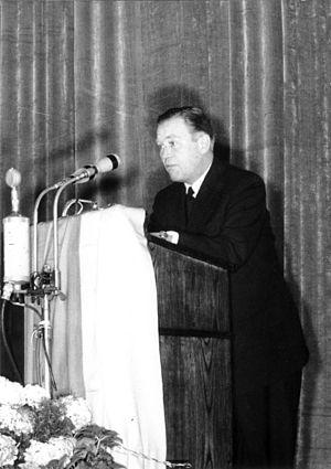 Otto John - Otto John, 1954