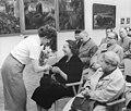 Bundesarchiv Bild 183-55549-0002, Berlin, Ausstellung Lea und Hans Grundig, Eröffnung.jpg
