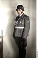 Bundesarchiv Bild 192-102, KZ Mauthausen, SS-Untersturmführer Recolored.png
