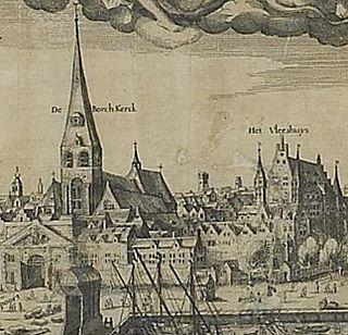 St Walburga Church (Antwerp)