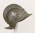 Burgonet for the Farnese Guard MET DP22364.jpg