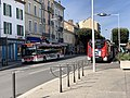 Bus Avenue Maginot Bourg Bresse 1.jpg