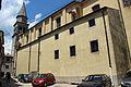 Buzet – Župna crkva Blažene Djevice Marije - 02.jpg
