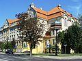 Bydgoszcz, gimnazjum, ob. LO, 1910-1912 B.JPG