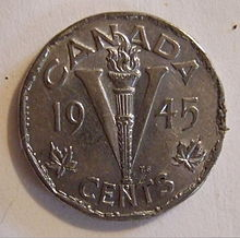 Coins Of The Canadian Dollar Wikipedia