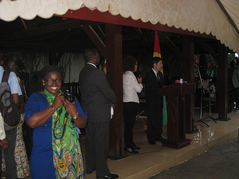 File:CDC Director presents Ebola messages in Guinea.jpg