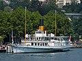 """CGN Bateau a vapeur """"La Suisse"""" (20650482416).jpg"""