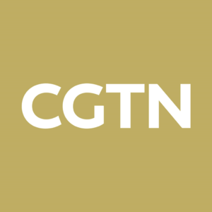 China Global Television Network - Image: CGTN