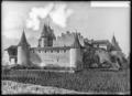 CH-NB - Aigle, Château, vue partielle - Collection Max van Berchem - EAD-7158.tif