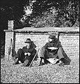 CH-NB - USA, Charleston-SC- Friedhof - Annemarie Schwarzenbach - SLA-Schwarzenbach-A-5-11-089.jpg