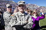 CJCS and VCJCS attend Warrior Games Tailgate and AF vs. Navy football 141004-D-HU462-371.jpg