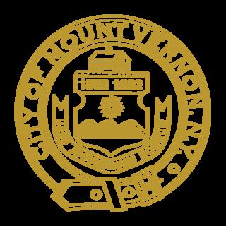 Mount Vernon, New York City in New York, United States
