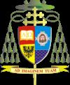 COA archbishop PL Golebiewski Marian.png