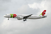 CS-TJF - A321 - TAP Portugal
