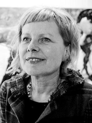 Cornelia Schleime - Cornelia Schleime, 2008