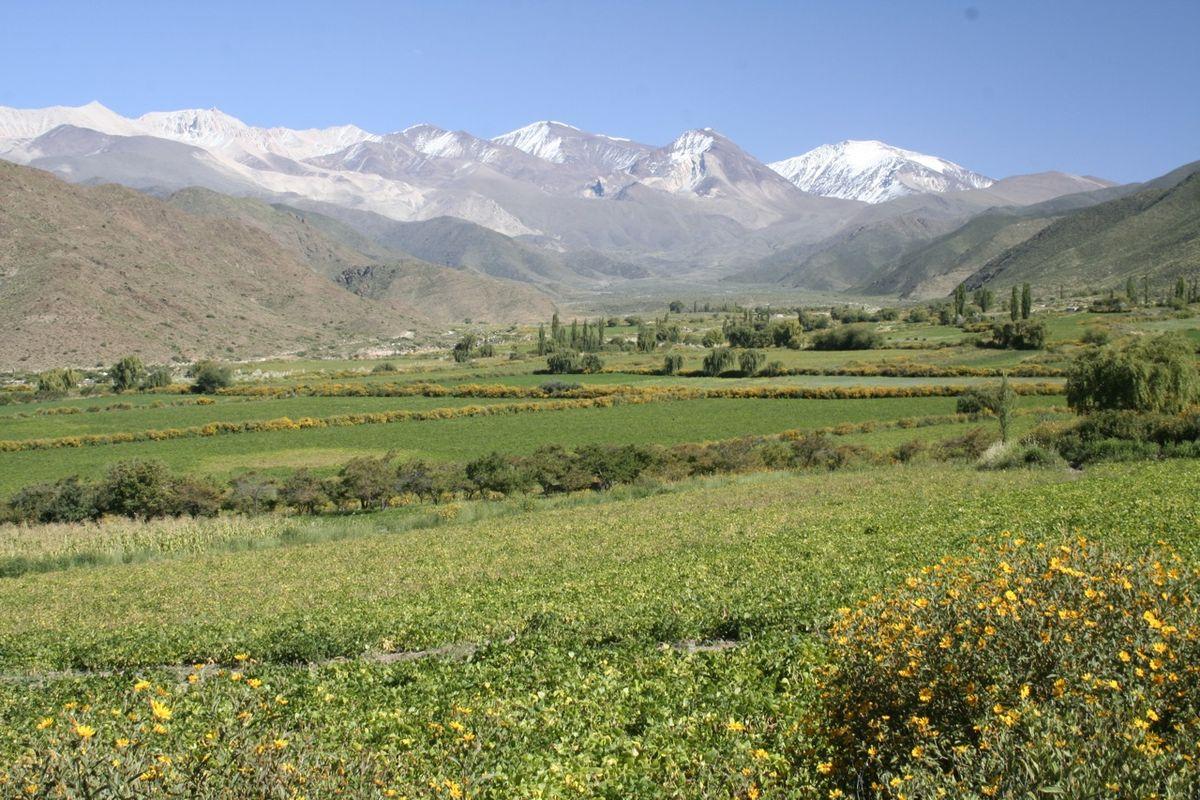 Valles calchaqu es wikipedia la enciclopedia libre for Pisos en montornes del valles