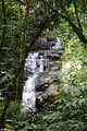 Cachoeira, fonte de alegria - Morro da Palha - Campo Magro..JPG