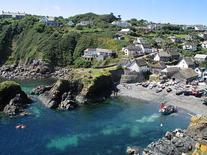 Cadgwith - Cadgwith