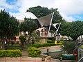 Caetité - BA - Praça central da cidade - panoramio.jpg