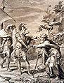 Calaïs et Zétès délivrent Phinée des Harpies.jpg