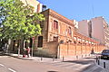 Calle Argumosa - Atocha - Madrid.JPG