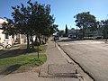 Calle principal en Villa Ansina - Uruguay.jpg
