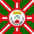 Campos de Jordão - São Paulo - Bandeira da Ordem de Cristo.png