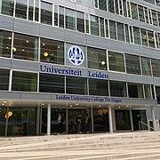 Uni Den Haag