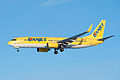CanJet (TUIfly) Boeing 737-800 D-ATUG (12600802323).jpg