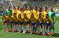 Canadá vence o Brasil no futebol feminino, na Rio 2016 (28989123372).jpg