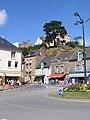 Cancale, giratoire rue du port - panoramio.jpg