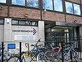 Cancer Research UK - Lincoln's Inn Fields 1.JPG