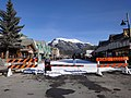 Canmore - Main street paved in snow - panoramio.jpg