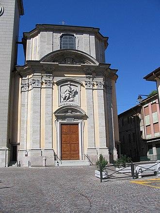Canonica d'Adda - Image: Canonica d'Adda