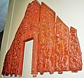 Canterbury Museum, Christchurch - Joy of Museums - Maori Pātaka or Storehouse Panels 2.jpg