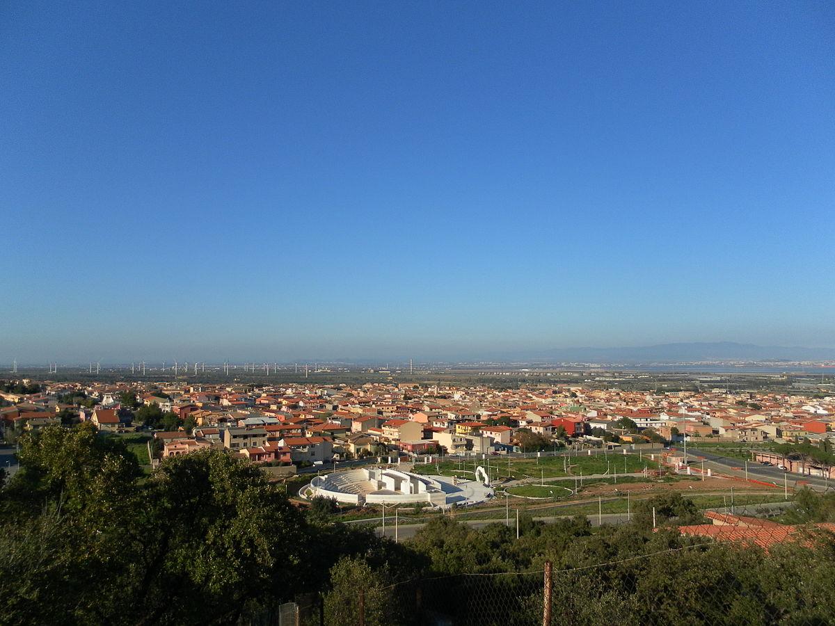 capoterra - photo #1